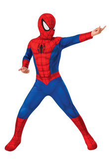 Rubies Spider-Man Deluxe Costume - 294824