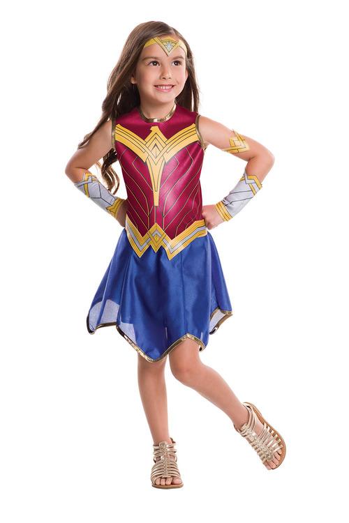 Rubies Wonder Woman Classic Costume