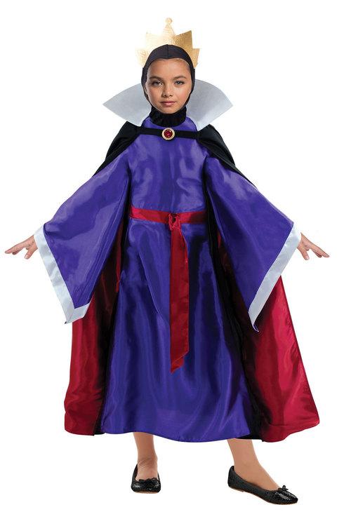Rubies Evil Queen Costume