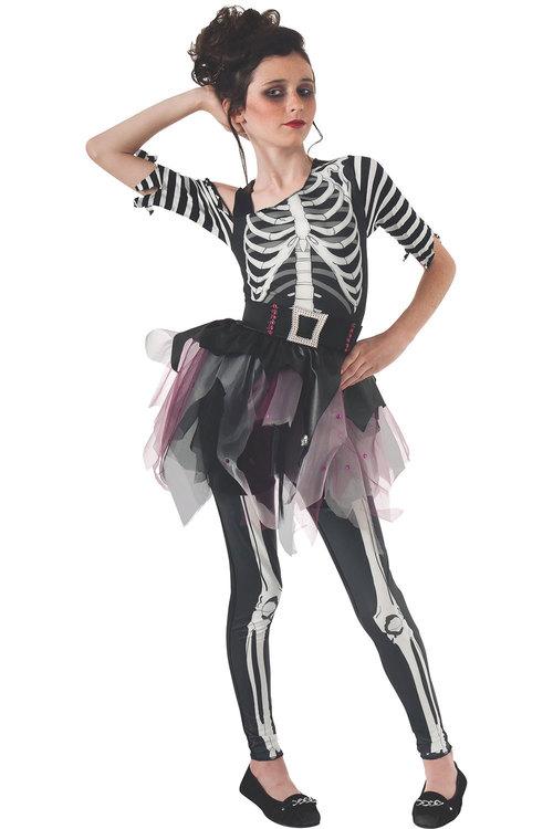 Rubies Skelee Ballerina