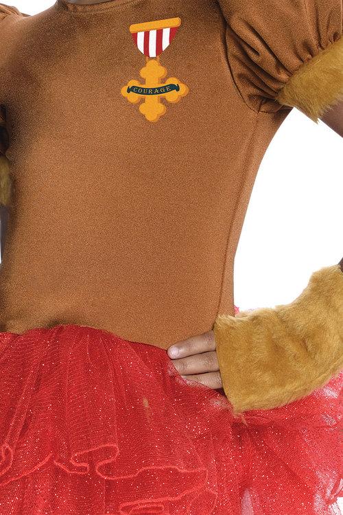 Rubies Cowardly Lion Tutu Costume