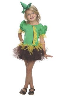 Rubies Scarecrow Tutu Costume - 294851