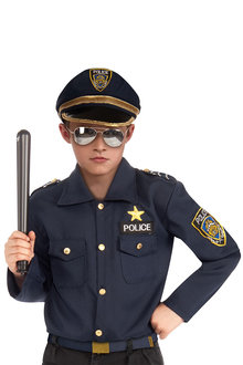 Rubies Police Officer Accessory Kit - 294853