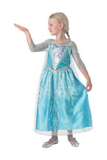 Rubies Elsa Premium Costume - 294855