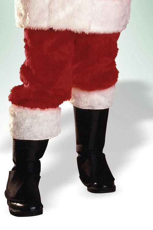 Rubies Santa Suit Plush Child