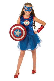 Rubies American Dream Tutu Dress - 294882