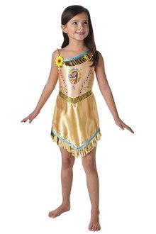 Rubies Pocahontas Fairytale Classic Costume - 294911