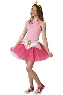 Rubies Sleeping Beauty Tween Tutu Set - 294915