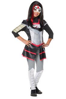 Rubies Katana DCSHG Deluxe Costume - 294918
