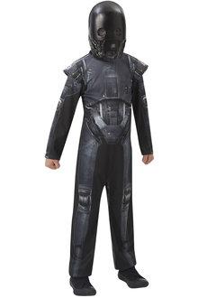Rubies K-2S0 Rogue One Classic Costume - 294926