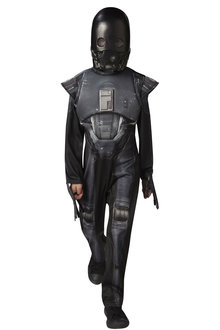 Rubies K-2S0 Rogue One Deluxe Costume - 294927
