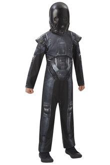 Rubies K-2S0 Rogue One Classic Costume - 294928