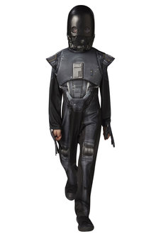Rubies K-2S0 Rogue One Deluxe Costume - 294929
