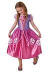 Rubies Sofia Classic Pink Dress
