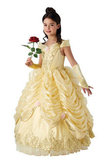 Rubies Belle Limited Edition Numbered Costume - 294933
