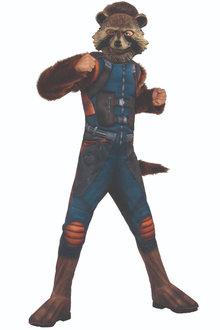 Rubies Rocket Raccoon Deluxe Costume - 294940