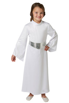Rubies Princess Leia Classic Costume - 294941