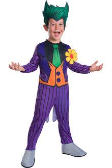 Rubies The Joker Classic Costume - 294942