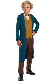 Rubies Newt Classic Costume - 294943