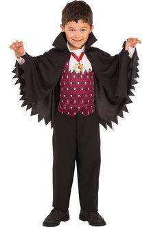 Rubies Little Vampire Costume - 294947