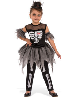 Rubies Skelerina Costume - 294949