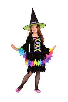 Rubies Rainbow Witch Costume - 294951