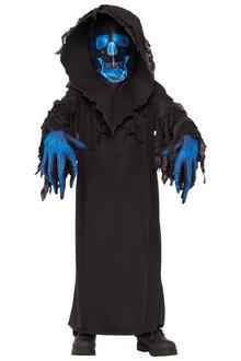 Rubies Skull Phantom Costume - 294952