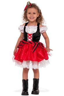 Rubies Sweet Pirate Costume - 294954
