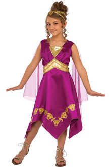 Rubies Grecian Goddess Costume - 294960