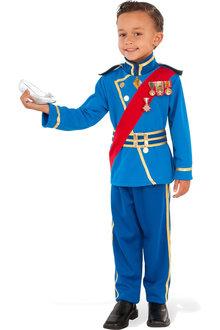 Rubies Royal Prince Costume - 294961