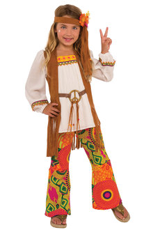 Rubies Flower Child Costume - 294962