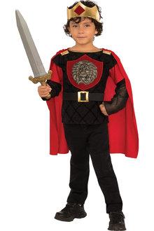 Rubies Little Knight Costume - 294963