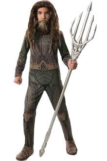 Rubies Aquaman Classic Costume - 294964