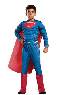 Rubies Superman Deluxe Justice League Costume - 294973