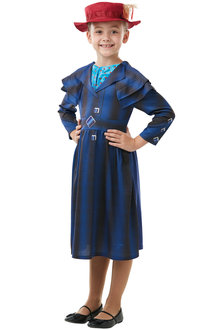 Rubies Mary Poppins Returns Deluxe Costume - 294981