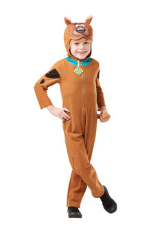 Rubies Scooby Doo Classic Costume - 294983