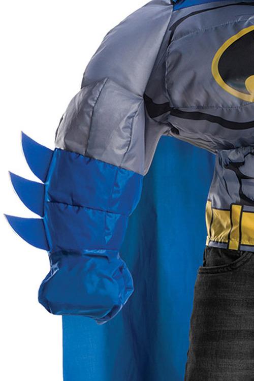 Rubies Batman Inflatable Costume Top