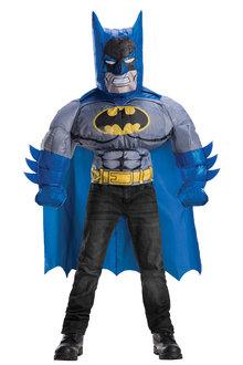 Rubies Batman Inflatable Costume Top - 294992