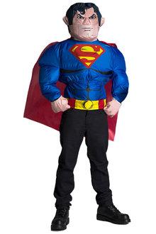 Rubies Superman Inflatable Costume Top - 294993