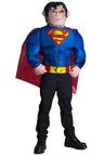 Rubies Superman Inflatable Costume Top