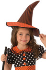 Rubies Polka Dot Witch Costume