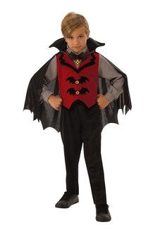 Rubies Vampire Boy Costume - 294998