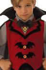 Rubies Vampire Boy Costume