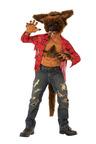 Rubies Werewolf Child Costume