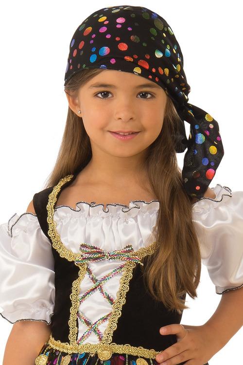 Rubies Gypsy Girl Costume
