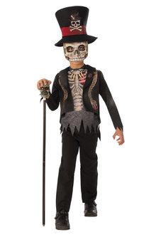 Rubies Voodoo Boy Costume - 295003