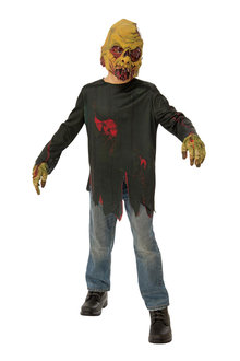 Rubies Zombie Avenger Costume - 295005