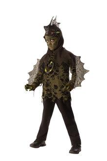 Rubies Swamp Boy Lizard Costume - 295010