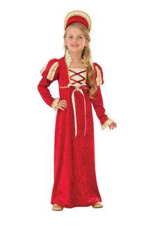 Rubies Medieval Princess Costume - 295014