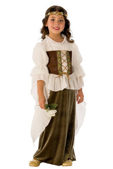Rubies Woodland Girl Costume - 295016
